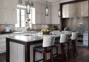 Decoração: Como definir os móveis planejados da cozinha