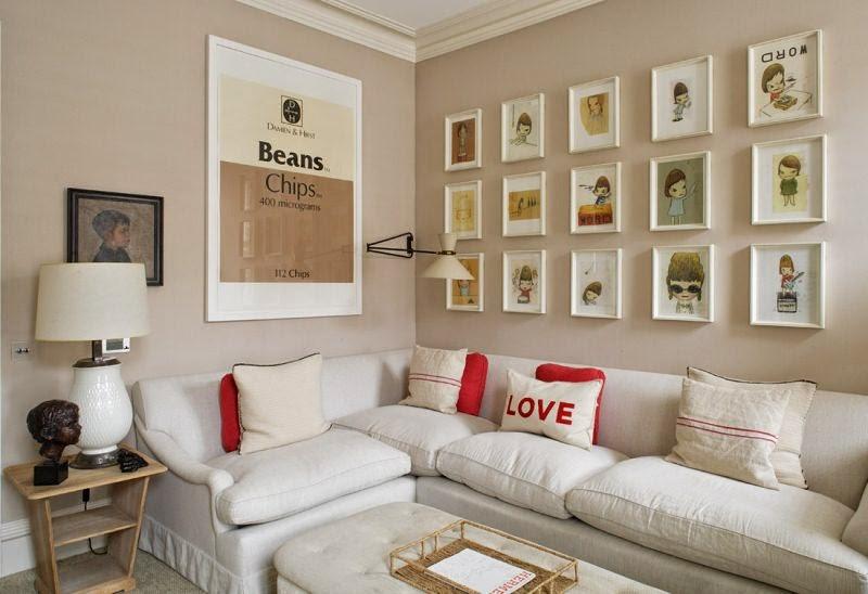 Decoracao De Sala Simples ~ arte e decoração decoração de ambientes design de interiores tags